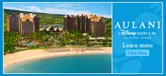 Say Aloha To Your Chance To Win A Trip To Aulani, A Disney Resort & Spa From 94.7 The WAVE