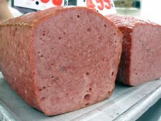Pennsylvania Cooking: Kielbasa Loaf and Haluski Homemade Summer Sausage, Homemade Sausage Recipes, Amish Recipes, Meat Recipes, Cooking Recipes, Recipies, Salami Recipes, Charcuterie, Gastronomia