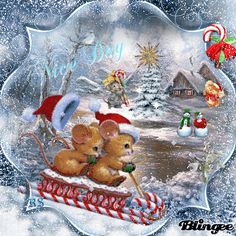 Christmas Candy Crafts, Christmas Scenes, Christmas Animals, Christmas Pictures, Christmas Fun, Christmas Cards, Christmas Blessings, Christmas Wishes, Christmas Greetings