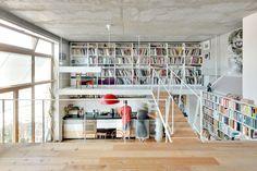 Als Anregung anderer Architekturszenen - BDA-Preis Berlin 2012 verliehen