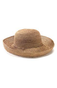 Helen Kaminski 'Provence 12' Raffia Straw Hat | Nordstrom