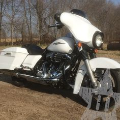 Harley-Davidson FLHX Street Glide - Nuovo annuncio Harley-Davidson #Harley #Touring #ABS #StreetGlide #Cremona Street Glide, Touring, Harley Davidson, Abs, 6 Pack Abs, Six Pack Abs, Ab Workouts, Ab Exercises, Abdominal Muscles