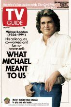 What Michael Meant to Us Michael Landon Tribute Color Television, Vintage Television, The Originals Tv, Vintage Tv, Vintage Games, Michael Landon, All In The Family, Old Shows, Great Tv Shows