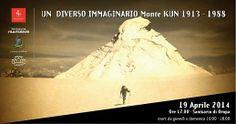 Il 19 aprile, alle 17,00 al Santuario di Oropa si inaugura il Museo della montagna con la mostra Un diverso immaginario Monte KUN 1913 - 1988