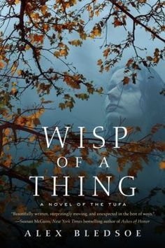 Wisp of a Thing (Tufa Series #2)