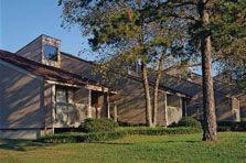 Wyndham Resort at Fairfield Bay in Arkansas (and Branson Missouri) Summer 2013