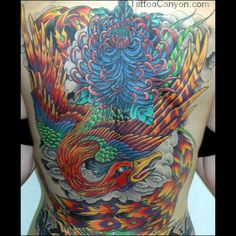 One top tier tattoo design that you may want to consider is the Phoenix tattoo. The Phoenix tattoo is popular in America and also other areas across the world. Phoenix tattoos can be worn by both men and women. Phoenix tattoo designs may portray the.
