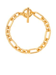 Smooth Gold Watch Chain Bracelet Gold Plated Bracelets, Silver Bangles, Sterling Silver Bracelets, Link Bracelets, Jewelry Bracelets, Jewellery, Eternity Bracelet, Anchor Chain, Vintage Watches