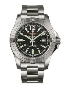 5 Affordable Breitling Watches for New Collectors | WatchTime - USA's No.1 Watch Magazine