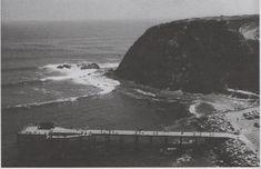 Old Dana Point photo.