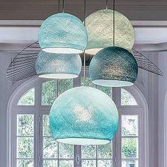 Luminaire Original, Deco Luminaire, Modern Coastal, Table Lamp, Ceiling Lights, Lighting, The Originals, Interior, Inspiration