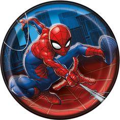 Spiderman Alphabet  Instant Download  Digital Letters