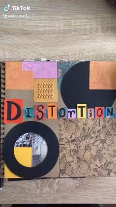 Creating A Bullet Journal, Bullet Journal Mood, Bullet Journal Aesthetic, Bullet Journal Lettering Ideas, Bullet Journal Ideas Pages, Bullet Journal Inspiration, A Level Art Sketchbook, Arte Sketchbook, Art Diary