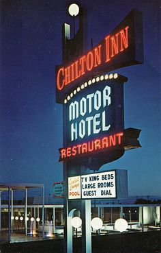 Art Linkletter's Chilton Inn, Yuma, AZ