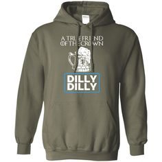 Dilly Dilly T-shirt Game Of Thrones Funny