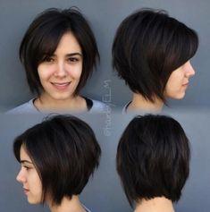 short hairstyles asian | Elle a Brûlé le Z.. de Son Mari Infidèle Avec Un Lisseur !!!