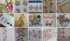 68 TANE ETAMİN GOBLEN VE KANAVİÇE ÖRNEKLERİ Cross Stitch Designs, Cross Stitch Patterns, Pretty Henna Designs, Baby Bonnet Pattern, Medieval Embroidery, Cross Stitch Flowers, Galaxy Wallpaper, Baby Knitting Patterns, Cross Stitch Embroidery