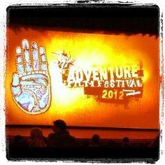 The Adventure Film Festival