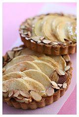 Apples and Honey: A Honey of a Tea Party    Autumn tea party food recipes!