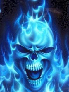 Skull Wallpaper Iphone, Comic Cat, Airbrush Skull, Arte Cholo, Ghost Rider Wallpaper, Grim Reaper Art, Skull Stencil, Ghost Rider Marvel, Gothic Fantasy Art