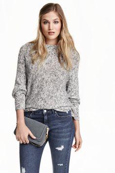 Camisola mesclada | H&M