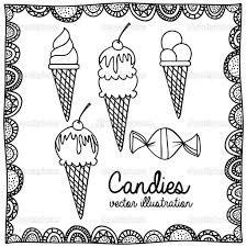 """Képtalálat a következőre: """"édességek rajz"""""""