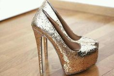 So sparkly