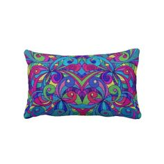 Pillow Floral abstract background  http://www.zazzle.com/pillow_floral_abstract_background-189233078830328604