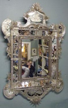 Antique Mirrors   Mirrors for sale – Miguel Meirelles Antiques