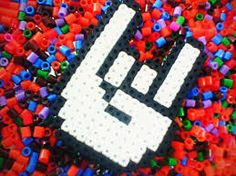 Image result for hama beads ideas