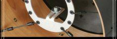 internal kick bass drum microphone shock mount system - The Kelly SHU™ Shock Mounts