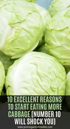 Cabbage contains natural ingredients acting like drugs used in ulcer treatment. The fact that cabbage can help treating ulcer, was Matcha Benefits, Lemon Benefits, Coconut Health Benefits, Cabbage Benefits, Home Health Care, Health And Wellness, Women's Health, Health Fitness, Herbal Remedies