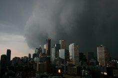Toronto Storm - August 20th
