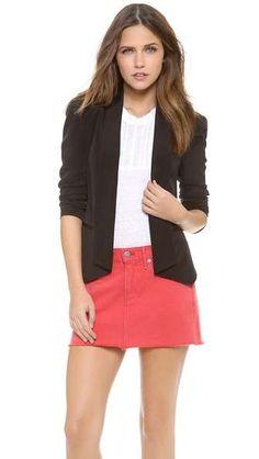 Becky Jacket $368 #LOTD #taylorswiftandlilyaldridge