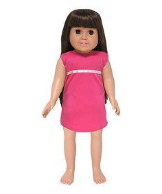 Look at this #zulilyfind! Emma Doll #zulilyfinds