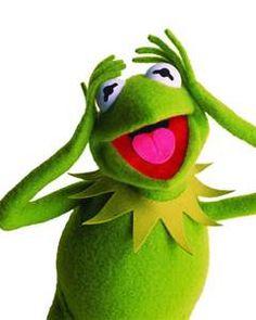 kermit the frog - Bing images