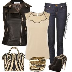Untitled #667 by mzmamie on Polyvore