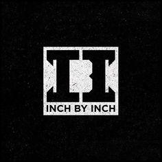 Logo inspiration:  Inch by Inch for @eddiebravo10   Hire quality logo and branding designers at Twine. Twine can help you get a logo, logo design, logo designer, graphic design, graphic designer, emblem, startup logo, business logo, company logo, branding, branding designer, branding identity, design inspiration, brandinginspiration and more.