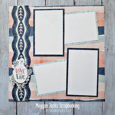 Scrapbook Borders, Scrapbook Templates, Scrapbook Embellishments, Scrapbook Sketches, Scrapbook Paper Crafts, Scrapbook Cards, Simple Scrapbooking Layouts, Scrapbook Page Layouts, Photo Layouts