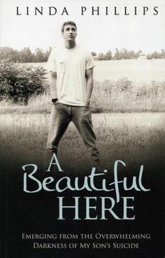 A beautiful Here  by Linda Phillips book review by the Flagpole