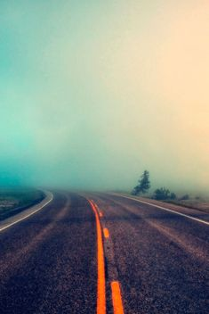 Road To Nowhere iPhone Wallpapers Free Iphone, Iphone 4s, Phone Backgrounds, Iphone Wallpapers, Background Pictures, Road Trip, Universe, Country Roads, Landscape