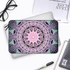 K05 - Macbook Sleeve by artist #Heaven7 @casetify