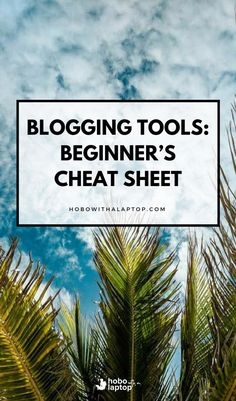 These are the best blogging tools we use ourselves to save time, grow traffic, and simplify the task of maintaining a blog.