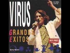 Virus - Grandes éxitos (Álbum completo)