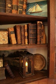 Books ~ Raindrops and Roses