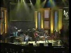 David Crowder Band...I will miss this man and his band.