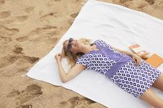 Be Beach ready this summer with new Joules ranges from Oldrids & Downtown.