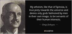 Kuvahaun tulos haulle spinoza religion quote