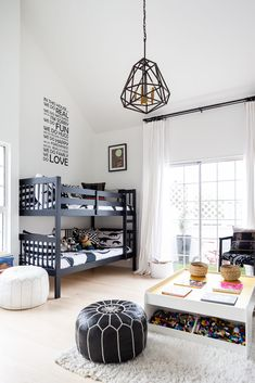 4 Designer Tips on How To Design Kids' Spaces | Rue Interior Decorating, Interior Design, Kid Spaces, Play Spaces, Playroom Decor, Home Ownership, Beautiful Homes, House Beautiful, Kids Bedroom