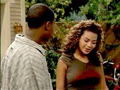 Beyoncé — Beyonce on Smart Guy in 1998  ( 3 )